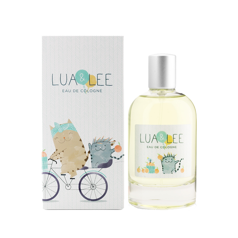 LUA&LEE AGUA DE COLONIA 100ML