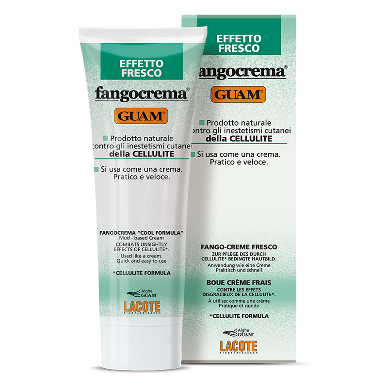 GUAM FANGOCREMA FRESCO 250 ML