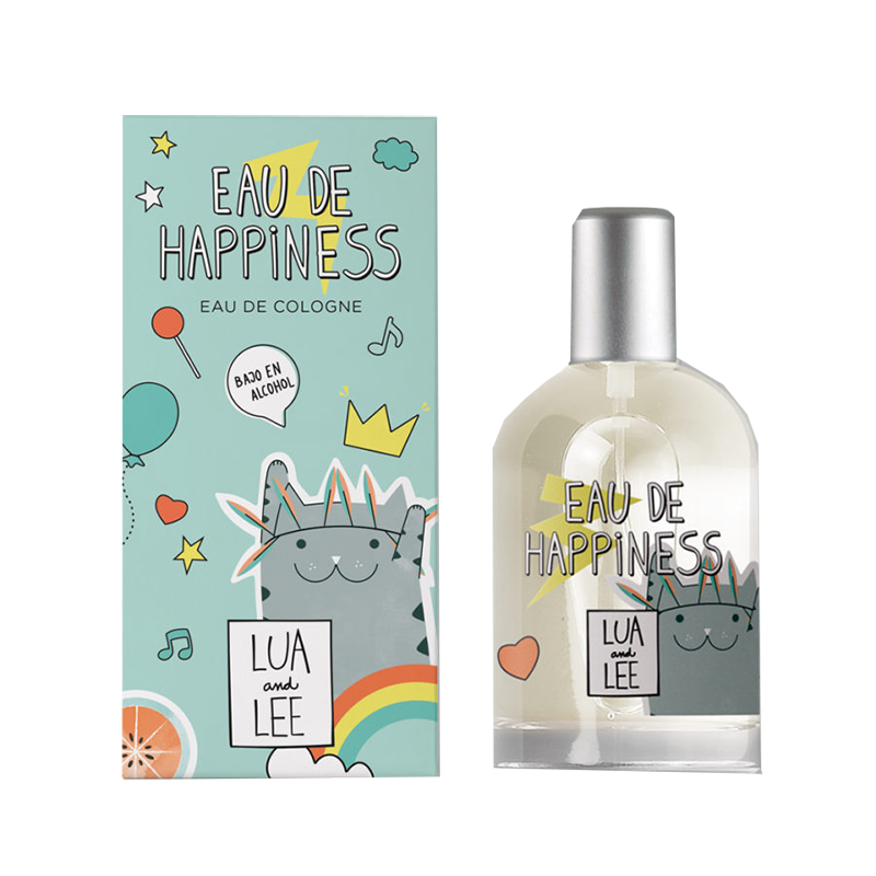 LUA&LEE EAU de HAPPINESS | 100ml