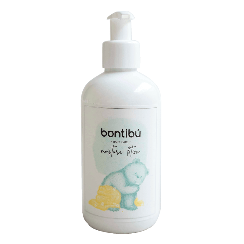 BONTIBU MOISTURE LOTION 250ML