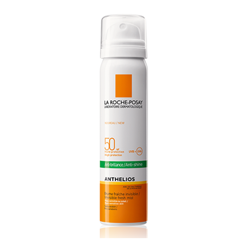 LRP ANTHELIOS BRUMA ROSTRO SPF 50 75 ML