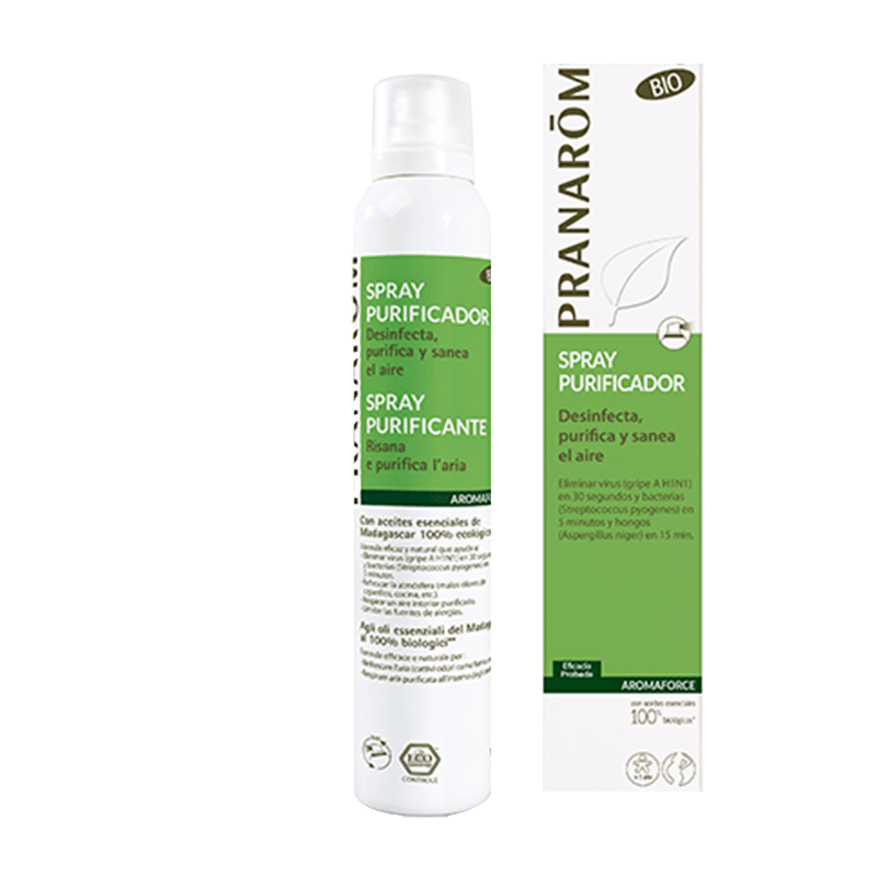 PRANAROM SPRAY PURIFICADOR, 150 ml