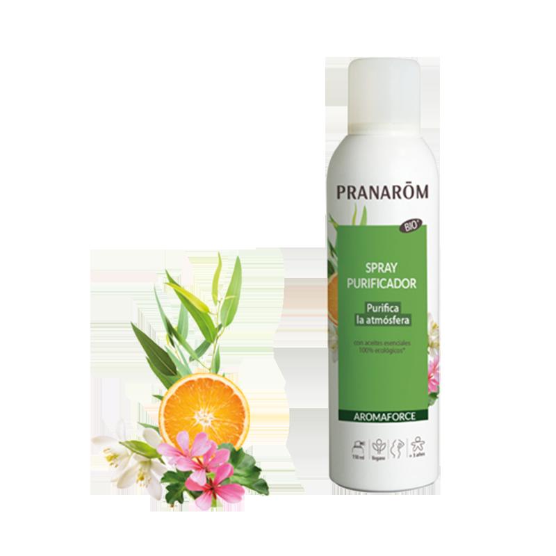 PRANAROM SPRAY PURIFICADOR, 150 ml
